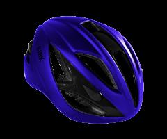 Birk supreme hjelm blå/sort