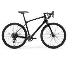 Merida Silex 600 black/black
