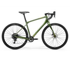 Merida Silex 600 green/green