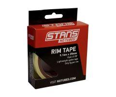 Stans No Tubes Rim Tape, tubeless felgtape 25 mm