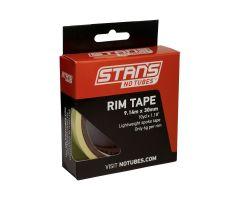 Stans No Tubes Rim Tape, tubeless felgtape 30 mm