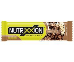 Nutrixxion energibar Cappuccino 55 g (73mg koffein)