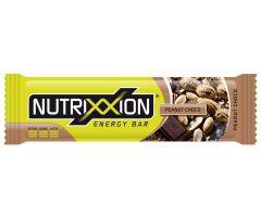 Nutrixxion Bar Peanut Choco 55g