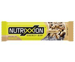 Nutrixxion Bar Salt Nøtt 55g