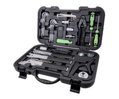 Birzman Travel Tool Box, verktøysett