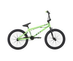 Haro BMX Downtown DLX Lime Green