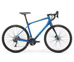 Merida Silex 400 Blue/Black