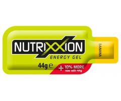 Nutrixxion Gel med banansmak 44g