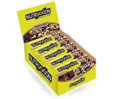 Nutrixxion Bar Peanut Choco 55g - 25 pakk