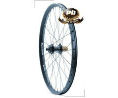 Syntace W35 Rear Wheel 584 32 Hole Hub 142x12