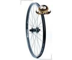 Syntace W30 MX Front Wheel 622 32 Hole hub 15mm
