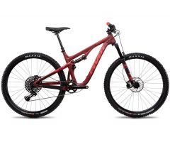 Pivot Trail 429 - RACE