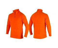 Birk Chill Oransje Fleece