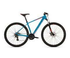 Superior XC819 Blue Red
