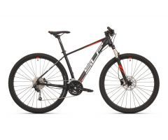 SuperioR XC879_BLACK RED WHITE