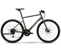BMC Alpenchallenge THREE hybridsykkel