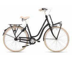 Frappé FCL 400 bysykkel damesykkel Brelett Shimano Nexus 7
