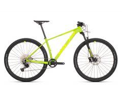 Superior XP 909 terrengsykkel Lime neon