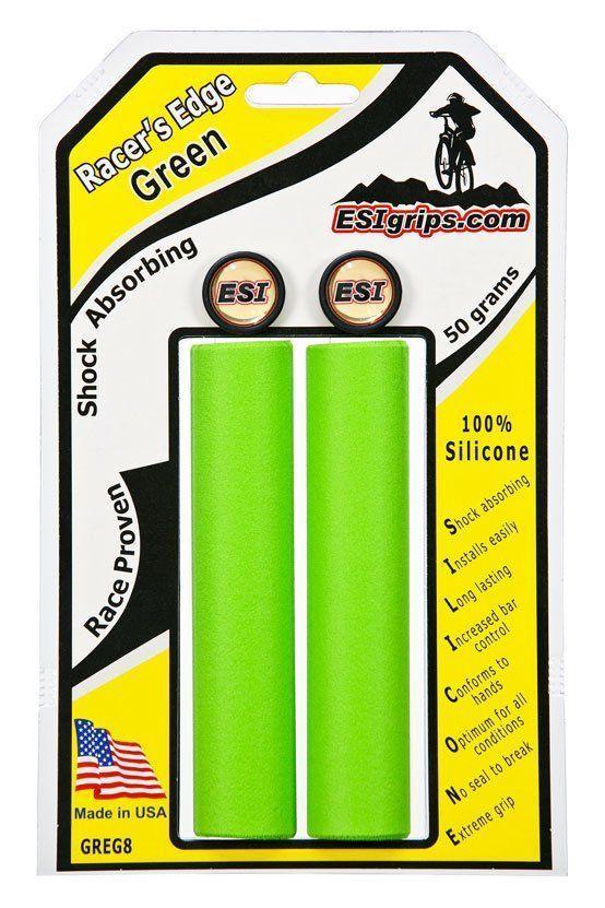 ESI Racers Edge Green